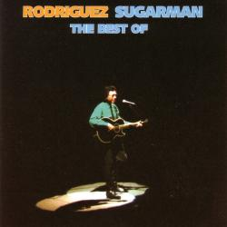 Sugarman: The Best Of Rodriguez